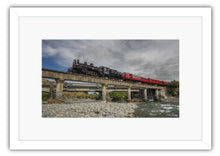 Load image into Gallery viewer, LOCOMOTIVE RUAMANHANGA