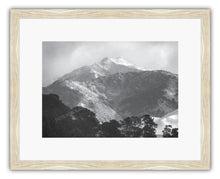 Load image into Gallery viewer, MITRE PEAK BW