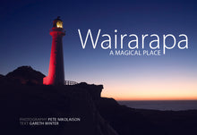 Load image into Gallery viewer, WAIRARAPA a magical place