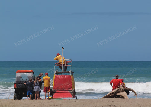 RIVERSDALE LIFEGUARDS