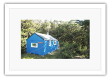 Load image into Gallery viewer, TARARUAS BLUE RANGE HUT