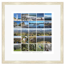 Load image into Gallery viewer, WAIRARAPA MONTAGE
