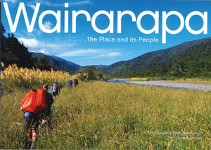 WAIRARAPA the place and its people