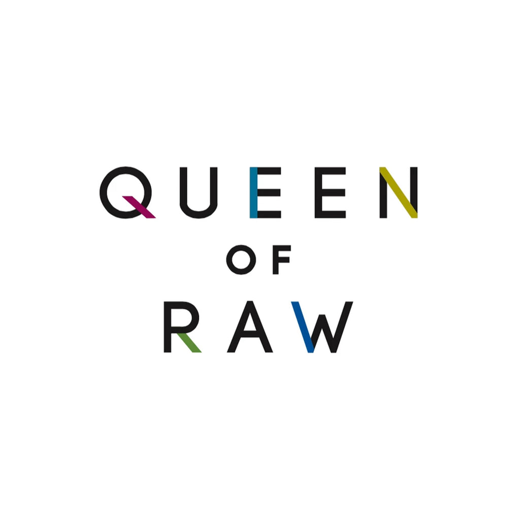 Queen of Raw - VLOG