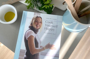 Cook Yourself Happy | The Danish Way | Caroline Fleming