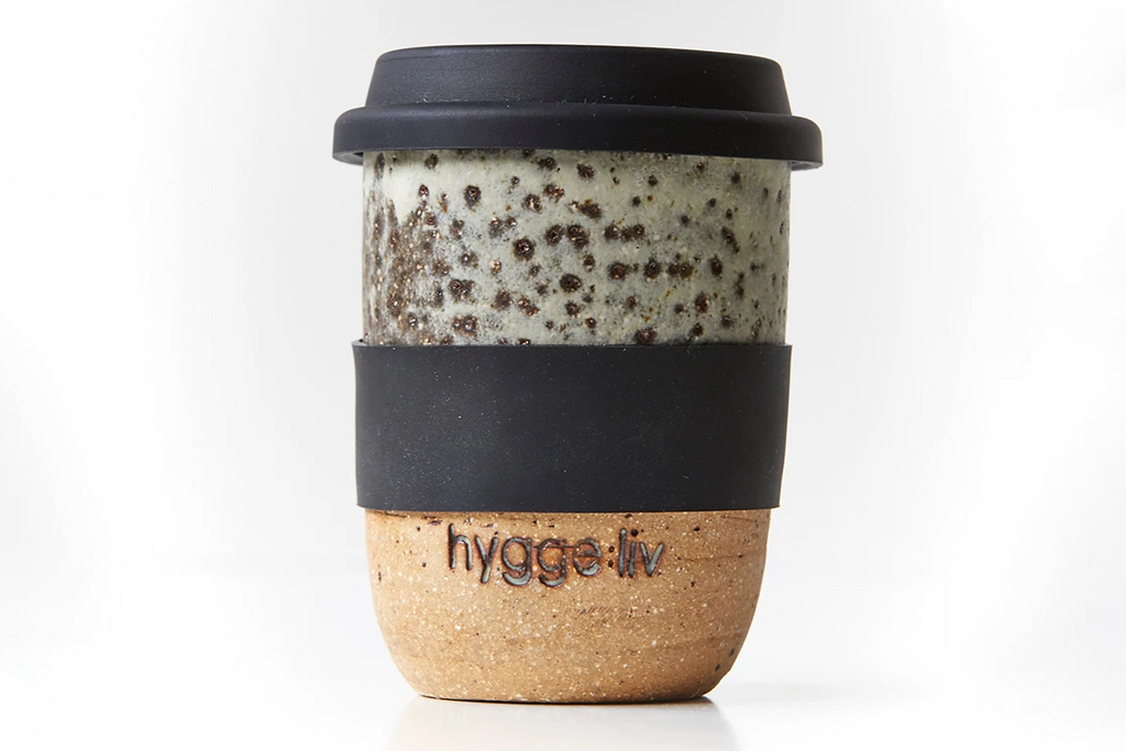 hygge:liv ceramic keep cup