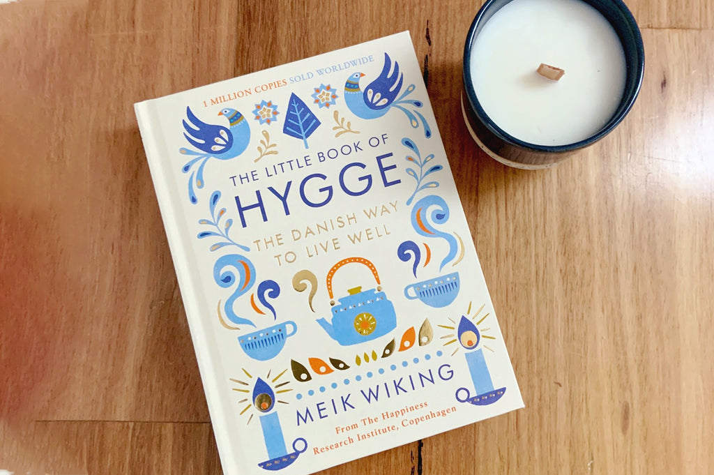 The Little Book of Hygge | Meik Wiking