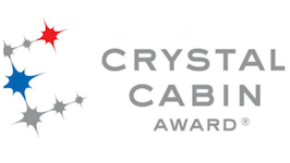Soarigami is shortlisted for the Crystal Cabin Award, the only international award for excellence in aircraft interior innovation.
