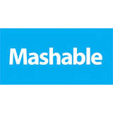 Soarigami on Mashable