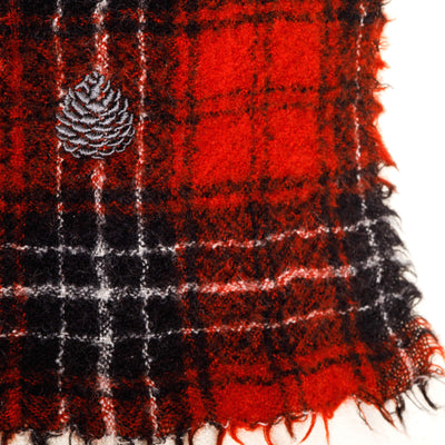 Centennial - Lapel Shoulder Scarf