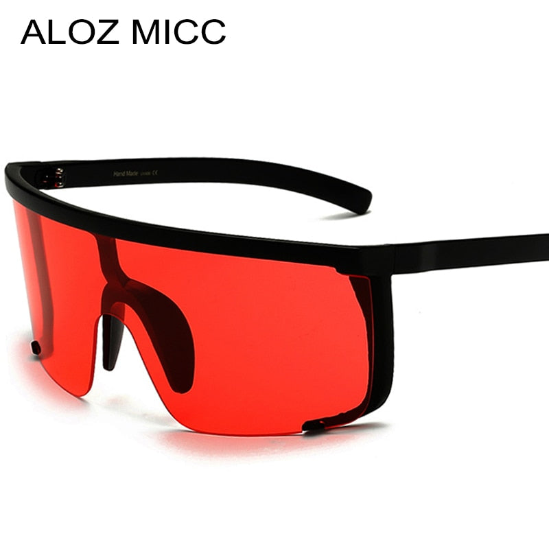 ALOZ MICC 2020 Sunglasses Men Women