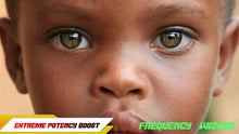 Load image into Gallery viewer, CHANGE YOUR EYE COLOR FROM DARK BROWN TO GREEN - BINAURAL BEATS FREQUENCY WIZARD