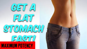 GET A FLAT STOMACH FAST! SUBLIMINALS FREQUENCIES HYPNOSIS SPELL -- FREQUENCY WIZARD
