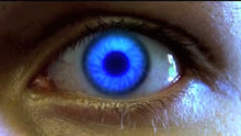 Load image into Gallery viewer, GET GLOWING BLUE EYES FAST! SUBLIMINALS FREQUENCIES HYPNOSIS BIOKINESIS -- FREQUENCY WIZARD