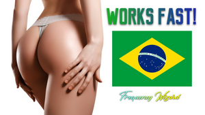 GET AN EXTREME BRAZILIAN BUTT LIFT FAST! SUBLIMINAL HYPNOSIS BINAURAL BEAT FREQUENCY MEDITATION WIZARD!