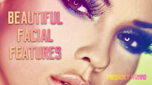 GET BEAUTIFUL FEMININE FACIAL FEATURES FAST! FOR WOMEN OR MTF HYPNOSIS SUBLIMINAL MEDITATION - FREQUENCY WIZARD