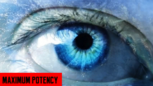 Load image into Gallery viewer, GET DEEP OCEAN BLUE EYES FAST! CHANGE EYE COLOR NATURALLY - HYPNOSIS SUBLIMINAL - FREQUENCY WIZARD
