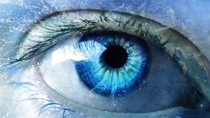 GET DEEP OCEAN BLUE EYES FAST! CHANGE EYE COLOR NATURALLY - HYPNOSIS SUBLIMINAL - FREQUENCY WIZARD