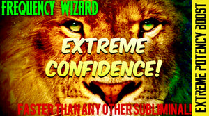 GET EXTREME SUPERNATURAL CONFIDENCE FAST! BINAURAL BEATS MEDITATION HYPNOSIS FREQUENCY SPELL