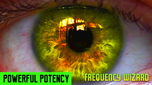 GET GOLDEN HAZEL GREEN EYES FAST - SUBLIMINAL FREQUENCY HYPNOSIS BIOKINESIS