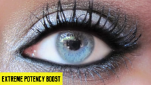 Load image into Gallery viewer, GET METALLIC SILVER SKY BLUE EYES FAST! CHANGE EYE COLOR NATURALLY - HYPNOSIS SUBLIMINAL - FREQUENCY WIZARD
