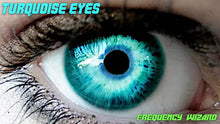 Load image into Gallery viewer, Get Turquoise Eyes Fast!