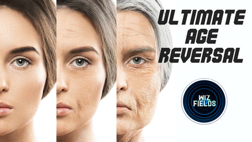 Ultimate Age Reversal Formula