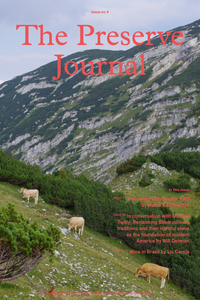 The Preserve Journal - Issue 4