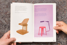 Charger l'image dans la galerie, Martino Gamper - 100 Chairs in 100 Days and its 100 Ways (4th edition, 4th size)