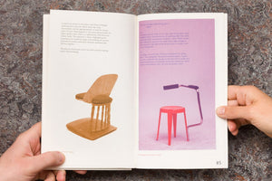 Martino Gamper - 100 Chairs in 100 Days and its 100 Ways (4th edition, 4th size)
