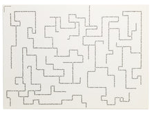 Load image into Gallery viewer, Jacob Bromberg - A Maze without Walls (Poster)