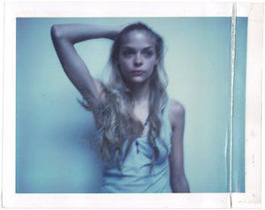 Davide Sorrenti - Polaroids