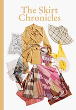 Load image into Gallery viewer, The Skirt Chronicles IV