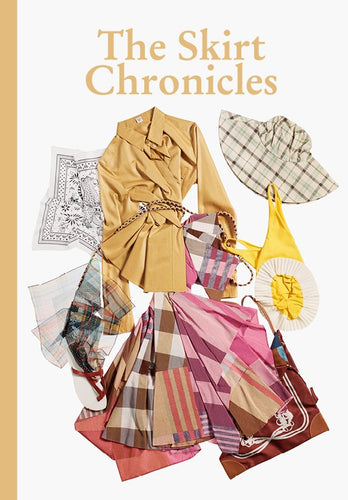6 avril : The Skirt Chronicles IV