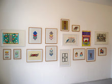 Load image into Gallery viewer, Nathalie du Pasquier - Exhibition