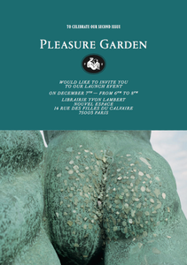 Pleasure Garden second issue