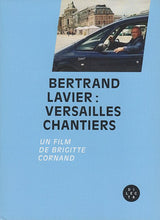 Load image into Gallery viewer, Bertrand Lavier : Versailles Chantiers (DVD)
