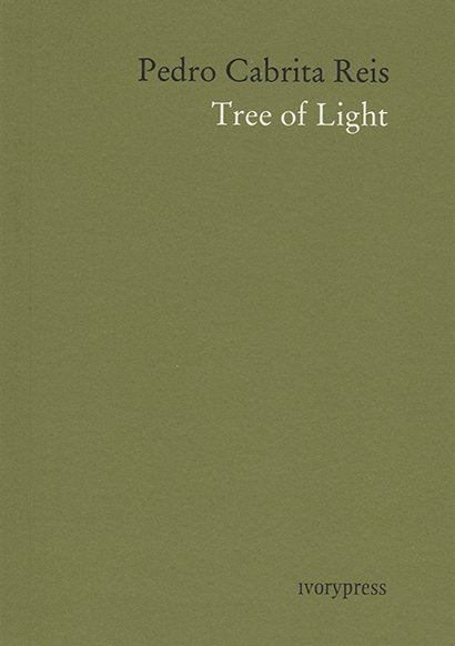 Pedro Cabrita Reis - Tree of Light