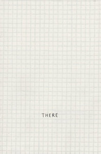 Nigel Peake - There (book)