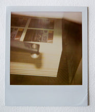 Load image into Gallery viewer, Jonathan Monk - The making of Ten Posters...limited edition with signed polaroid (7)