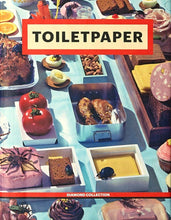 Load image into Gallery viewer, TOILETPAPER Diamond Collection