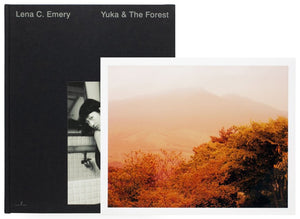 Lena C. Emery - Yuka & The Forest