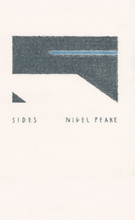 Load image into Gallery viewer, Nigel Peake - SIDES (Book)