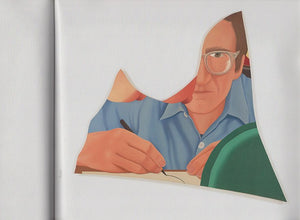 Tom Wesselmann - drop-out