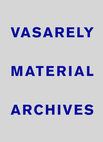 Oran Hoffmann - Vasarely Material Archives