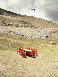 Quentin de Briey - Ladakh (limited edition)