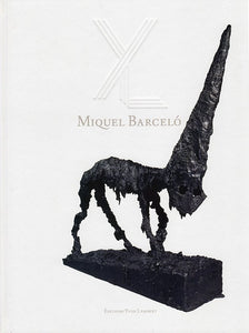 Miguel Barceló - Catalogue d'exposition, 2007