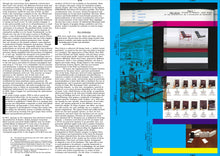 Load image into Gallery viewer, Revue Faire – Regarder le graphisme – Volume 07 (n° 23, 24, 25, 26)