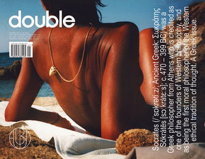 Double Magazine - N°41 A Greek Issue