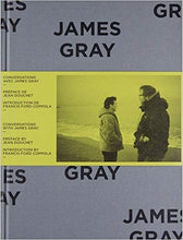 Load image into Gallery viewer, Jordan Mintzer - Conversations with James Gray